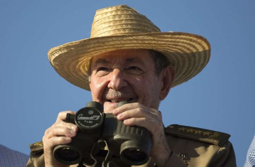 Kuba vor dem Wandel: Der letzte Castro geht