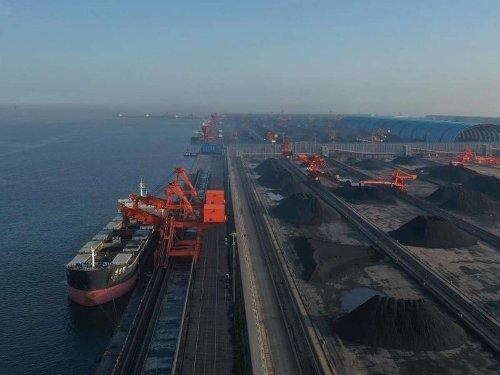 Emissionen: Treibhausgase: China überholt alle Industrieländer zusammen
