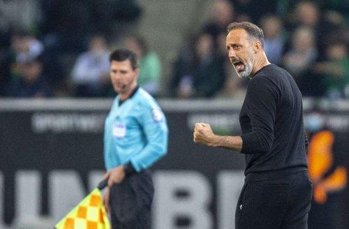 VfB Stuttgart gegen Union Berlin: Das ist der Plan von Trainer Pellegrino Matarazzo