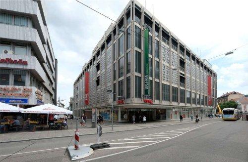 Zukunft von Galeria Kaufhof in Stuttgart: Etappensieg für Kaufhauskönig Benko