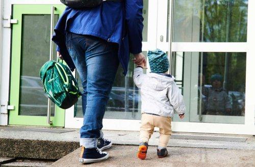Kitas in Ludwigsburg: Betreuung nur halbtags: Eltern bangen um Existenz