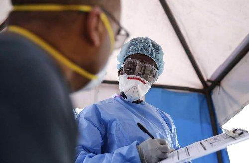 Coronavirus-Pandemie: WHO besorgt über langsamen Impffortschritt in Afrika