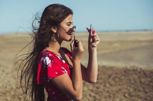 Mit diesen Tipps wird dein Make-up hitzefest!