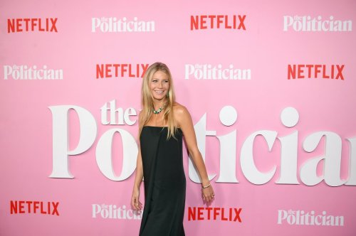 Gwyneth Paltrow: »Ich wäre gern weniger kritisch mit mir selbst
