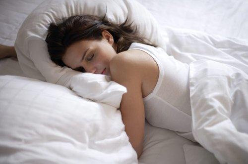 10 Tipps für den optimalen Schönheitsschlaf
