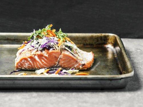 Verbraucherschutz warnt: Seelachs ist kein Lachs