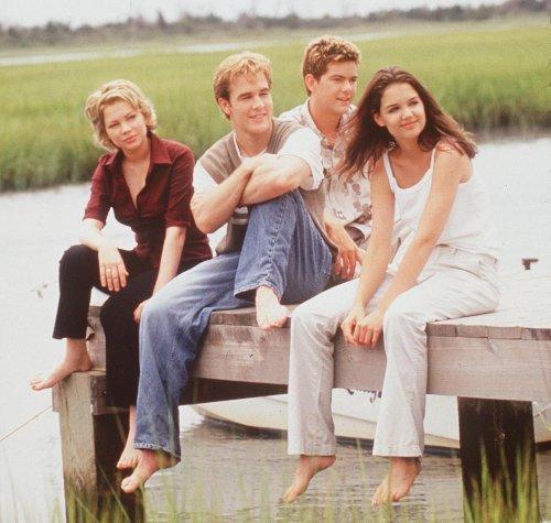 """Wie sich die """"Dawson's Creek""""-Stars verändert haben"""