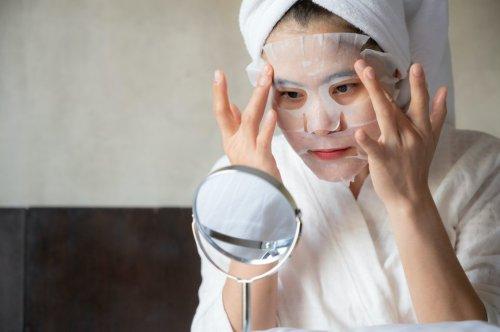 Was taugen Tuchmasken für die Haut wirklich? - STYLEBOOK