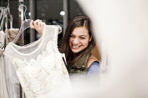 Brautkleid günstig shoppen – Tipps von einer Hochzeitsplanerin