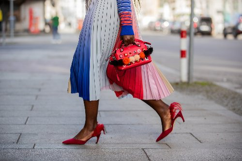 Schon gewusst, welche Röcke im Frühling angesagt sind?