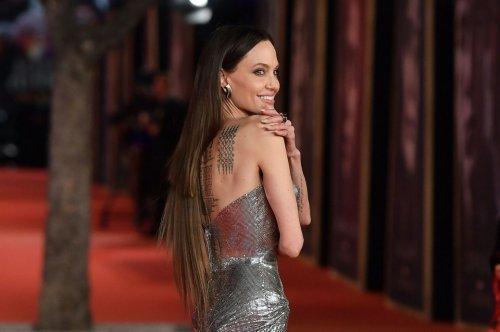 Krasser Haar-Fail bei Angelina Jolie