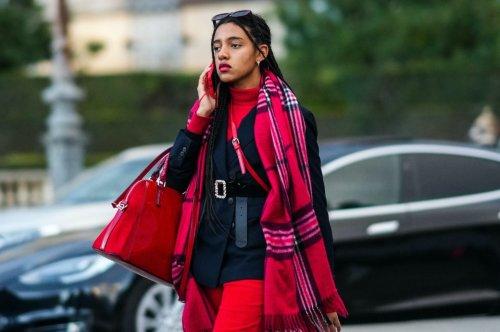 Unter 30 Euro! Die schönsten Schals von H&M, Zara, Mango und Reserved
