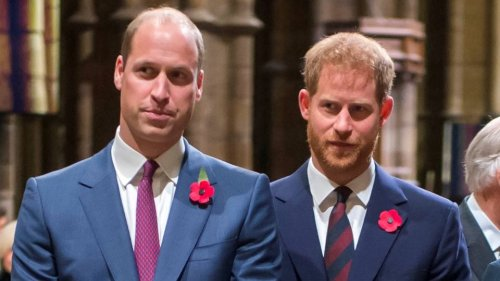 Harry Won't Stay With William During His Visit to the UK—Here's Who He's Crashing With Instead