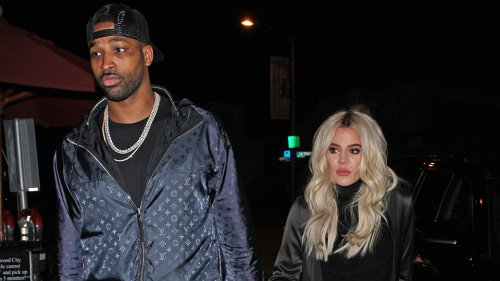 Khloé Kardashian Just Confirmed She Wants a 2nd Baby & Tristan Thompson Is 'Supportive' of Their Plan