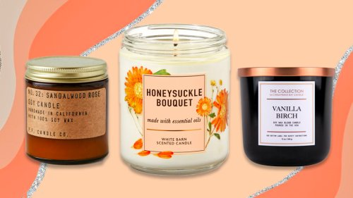 The Best Places Online to Buy Cheap Candles That Smell Expensive