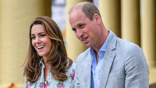 William & Kate Just Broke This Royal Rule With Their Kids—Here's Whether the Queen Allowed It
