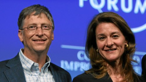 Bill Gates' Employee Just Responded to Claims She's the Reason He's Divorcing His Wife