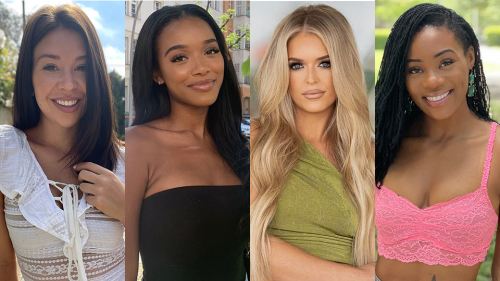 The Next 'Bachelor' Cast Is Here & It Includes a Contestant Who Was Engaged a Month Ago