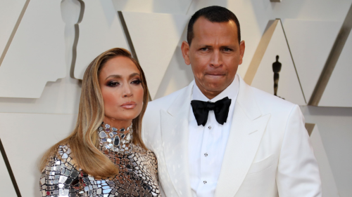 J-Lo Still Hasn't Returned Her $1.8M Engagement Ring to A-Rod & Here's Why