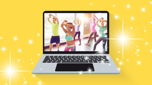 Twerk Like No One's Watching With These Free Dance Workouts