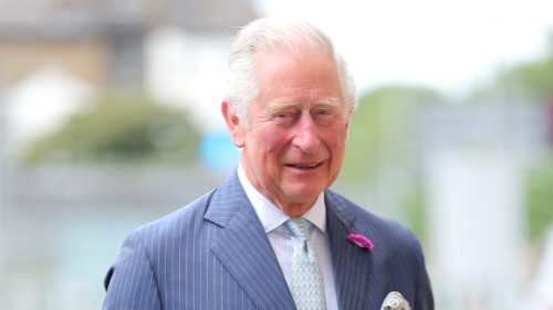 Prince Charles Might Not Move Into Buckingham Palace After the Queen Steps Down—Here's Why