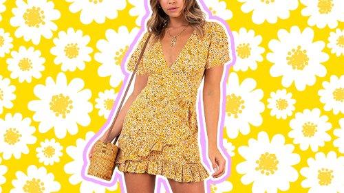 This $25 Dress Is the Ultimate Réalisation Par Valentina Dupe