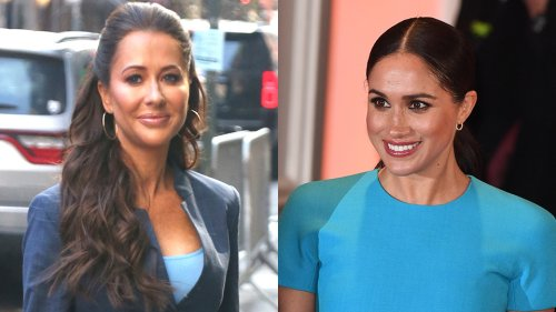 Jessica Mulroney Hints She's 'Lonely' After Meghan Markle 'Distanced' Herself From Her