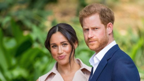 Harry & Meghan's Former Staffer Reveals What it Was Really Like Working for Them After Past 'Bullying' Claims