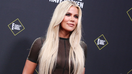 Khloé Kardashian Is Freezing Her Eggs After Saying She'll 'Never Date Again'