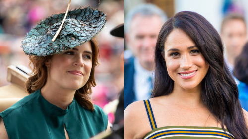 Princess Eugenie Got Meghan Exactly What She Wanted for Her 40th Birthday—Here's Her Gift