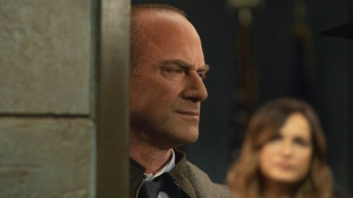 Would Christopher Meloni Come Back to 'SVU' Permanently? Here's What He Said