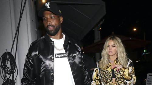 Khloé Kardashian Hints Her Relationship with Tristan Thompson Is 'Not Your Business'