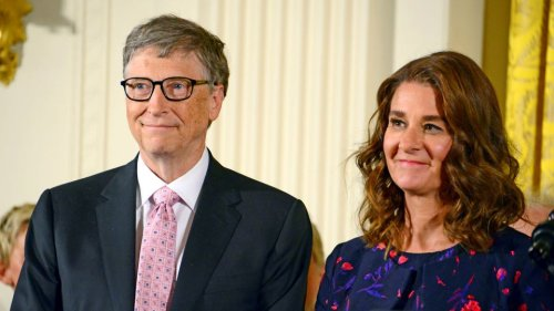 Bill Gates Just Admitted He Cheated on Melinda Years Before She Filed for Divorce
