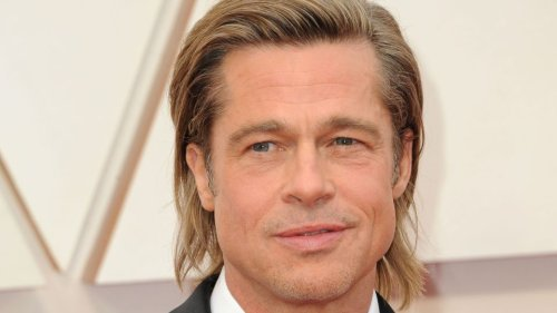 Brad Pitt's Ex Reveals He Was a 'Really Intense' Person Before Their Breakup