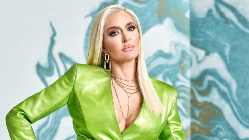 Erika Jayne's Net Worth Reveals How Much He Could Lose in Her Husband's Legal Scandal