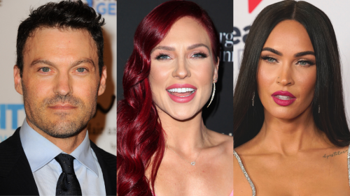 Brian Austin Green Reveals How His New Girlfriend Is Totally 'Different' Than Megan Fox