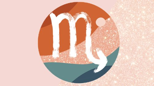 Scorpio, Your August Horoscope Says It's Time To Get Serious