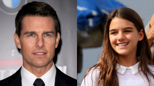 Here's How Tom Cruise Feels About Being 'Estranged' From Suri After Missing Her 15th Birthday