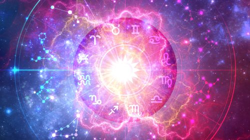 Your Weekly Horoscope Says Now Is The Time To Manifest Your Dreams