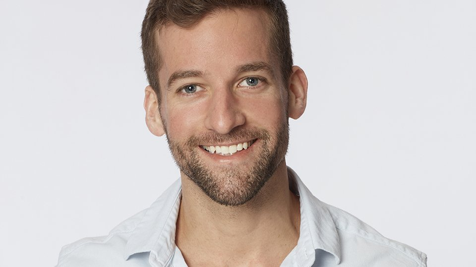 Connor B. Almost Got Bachelorette Katie's 1st Impression Rose—Here's Why She Didn't Give It to Him