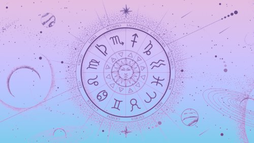 Call Mariah Carey—Your Weekly Horoscope Says You're Obsessing Over Something