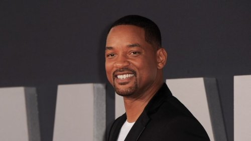 Will Smith Just Shared a Rare Photo of His Twin Siblings—& One of Them Looks Just Like Him