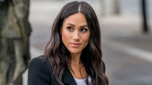 The Royal Staffer Who Accused Meghan Markle of Bullying Is Leaving His Role—Here's Why