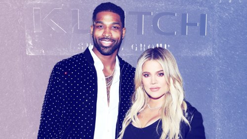 Khloé Kardashian Is Thinking About Giving Tristan Thompson Another Chance & We're Distraught