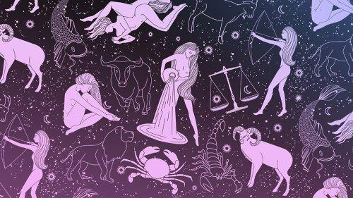 Your Weekly Horoscope Wants You To Go After Your Deepest Desires