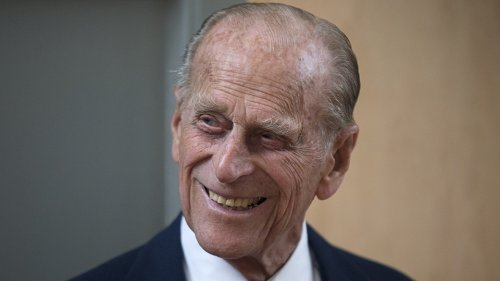 How Did Prince Philip Die? Here's What We Know About His Cause of Death