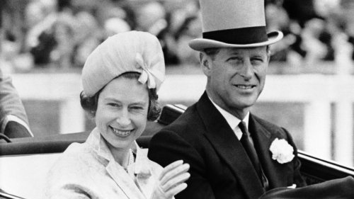 The Queen & Prince Philip Fell in Love as Teenagers—Here's the Story of How They Met