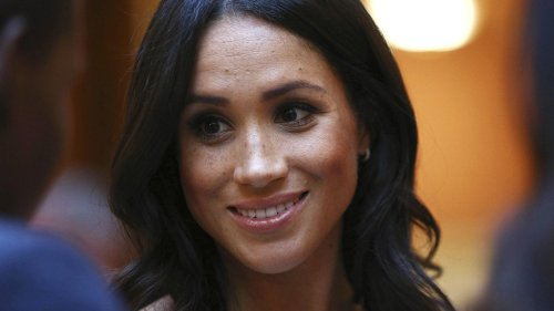 Meghan Markle Is Accused of Plagiarizing Her Book & the Author She's Accused of Copying Responded