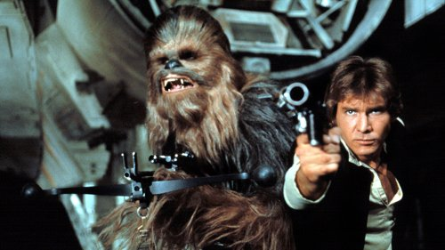 Here's How to Watch All the 'Star Wars' Movies For Free in Honor of May 4 (& Everyday, TBH)