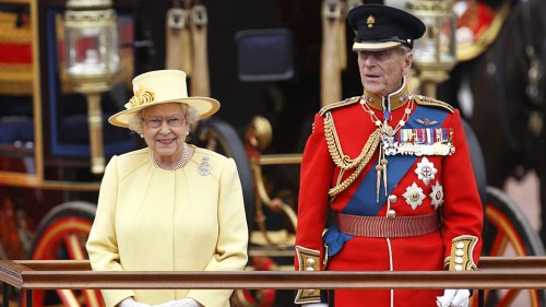 Were Prince Philip & the Queen Really Cousins? Here's a Look at Their Family Tree